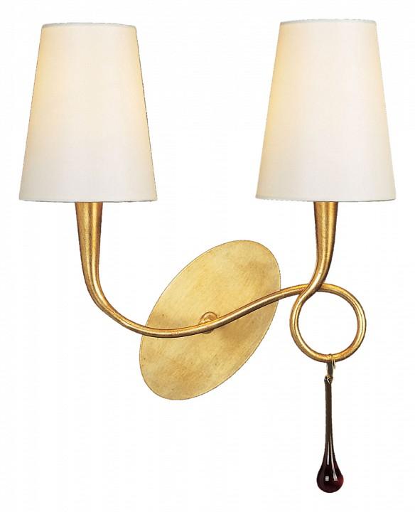 Бра MantraКлассические светильники<br>Артикул - MN_3547,Серия - Paola<br>