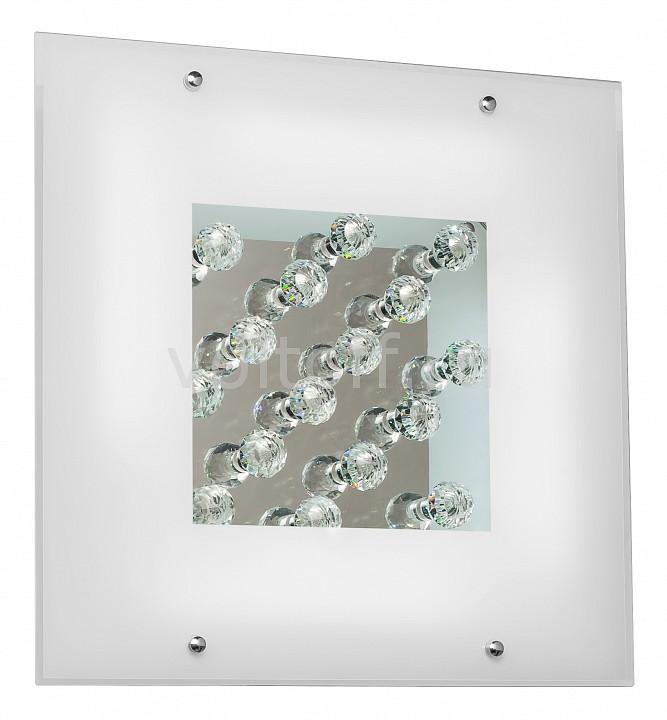 Накладной светильник SilverLightСветодиодные светильники<br>Артикул - SL_804.40.7,Серия - Next<br>
