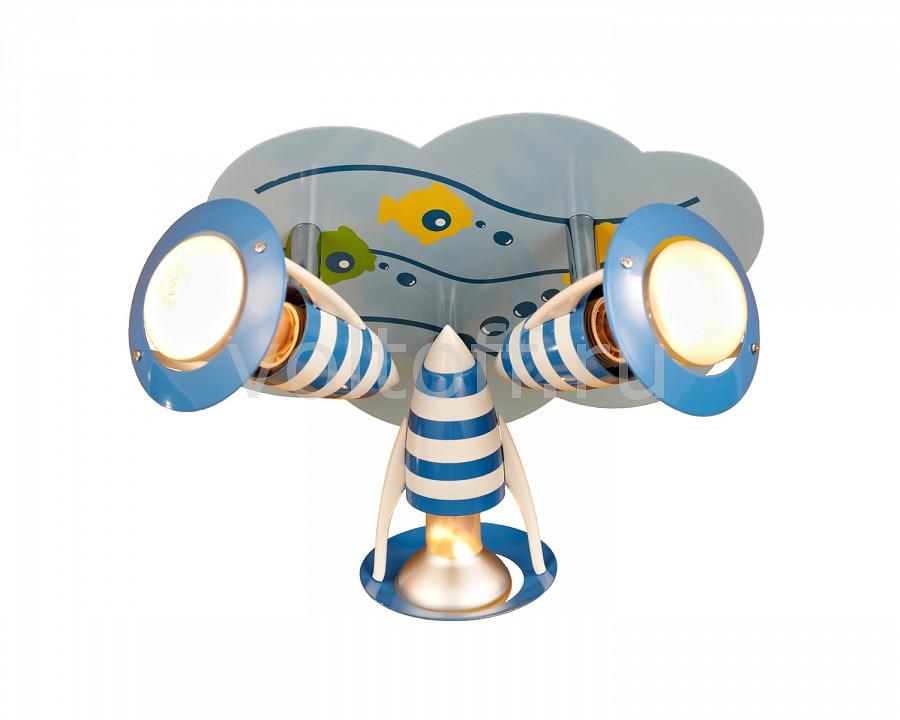 Спот Luce SolaraПотолочные светильники модерн<br>Артикул - LC_1028_3PA_Fish,Бренд - Luce Solara (Италия),Серия - 1028,Гарантия, месяцы - 24,Степень пылевлагозащиты, IP - 20,Диапазон рабочих температур - комнатная температура,Класс электробезопасности - I,Общая мощность, Вт - 120,Лампы в комплекте - отсутствуют,Общее кол-во ламп - 3<br>