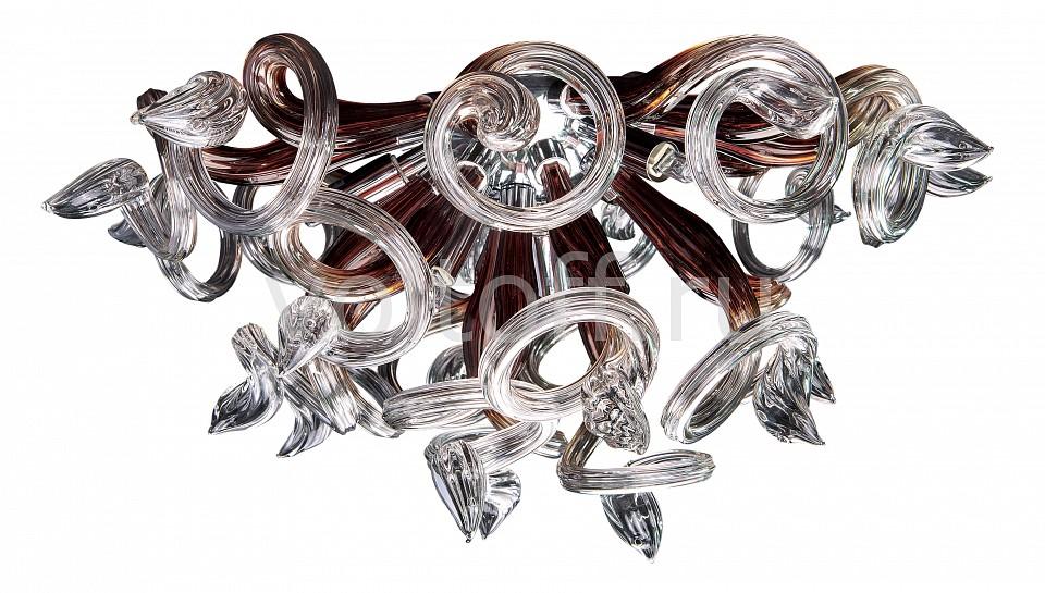 Подвесной светильник LightstarСветодиодные подвесные светильники<br>Артикул - LS_890098,Серия - Medusa<br>