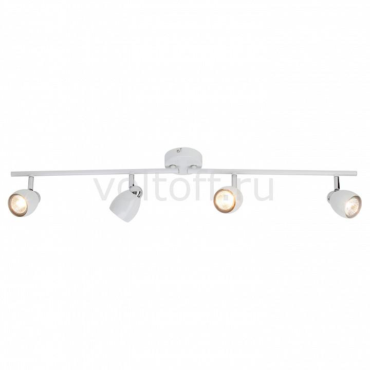 Спот BrilliantМеталлические светильники<br>Артикул - BT_G29732_75,Серия - Milano<br>