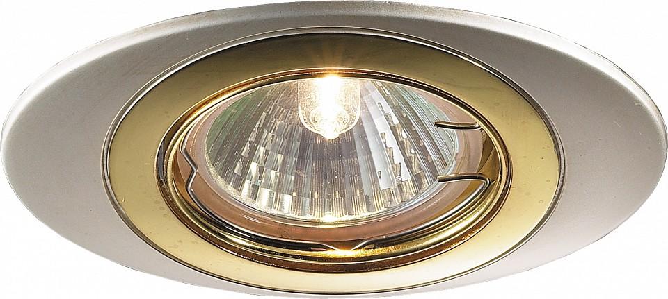 Встраиваемый светильник Iris 369301