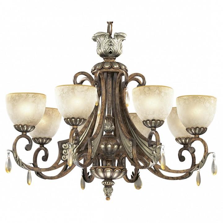 Купить Освещение для дома Подвесная люстра Ruffin 2455/8  Подвесная люстра Ruffin 2455/8