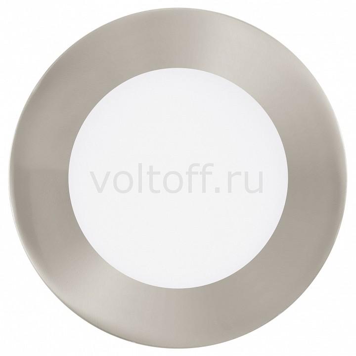 Встраиваемый светильник EgloСветодиодные встраиваемые светильники<br>Артикул - EG_94521,Серия - Fueva 1<br>