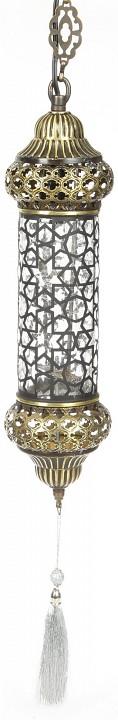 Подвесной светильник Kink LightСветильники под бронзу<br>Артикул - KL_0152,Серия - Чингис<br>