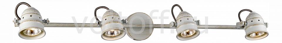 Спот CitiluxМеталлические светильники<br>Артикул - CL537542,Серия - Веймар<br>