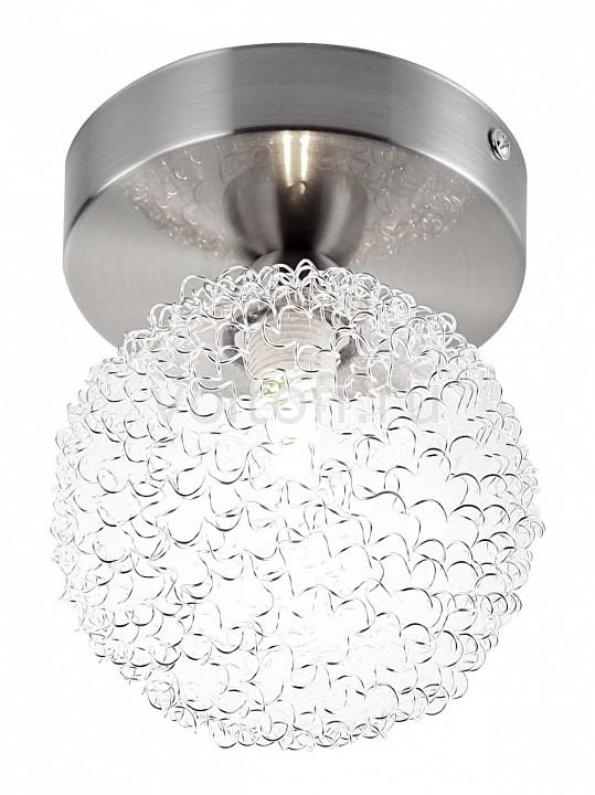 Накладной светильник GloboМеталлические светильники<br>Артикул - GB_56620-1,Серия - Enigma<br>
