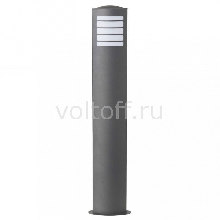 Наземный высокий светильник Brilliant