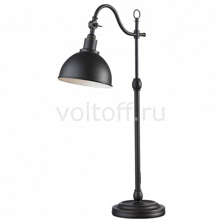 Настольная лампа markslojdМеталлические светильники<br>Артикул - ML_104345,Серия - Ekelund<br>