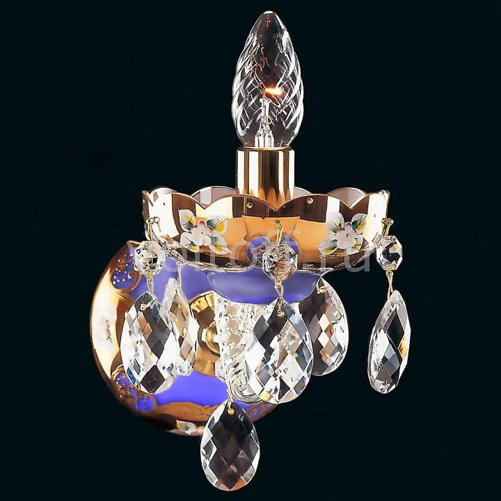 Настольная лампа Elite Bohemia декоративная Bohemian Decorated Classics N 520/1/33