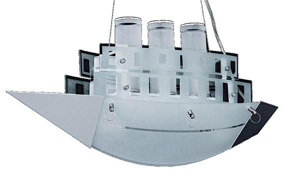 Подвесной светильник Kink Light Deti More 07420(6042)