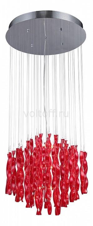 Подвесной светильник ST-LuceПодвесные светильники модерн<br>Артикул - SL450.603.18,Серия - Arric<br>