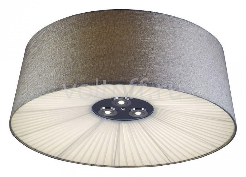 Накладной светильник FavouriteПотолочные светильники модерн<br>Артикул - FV_1055-8C,Серия - Cupola<br>