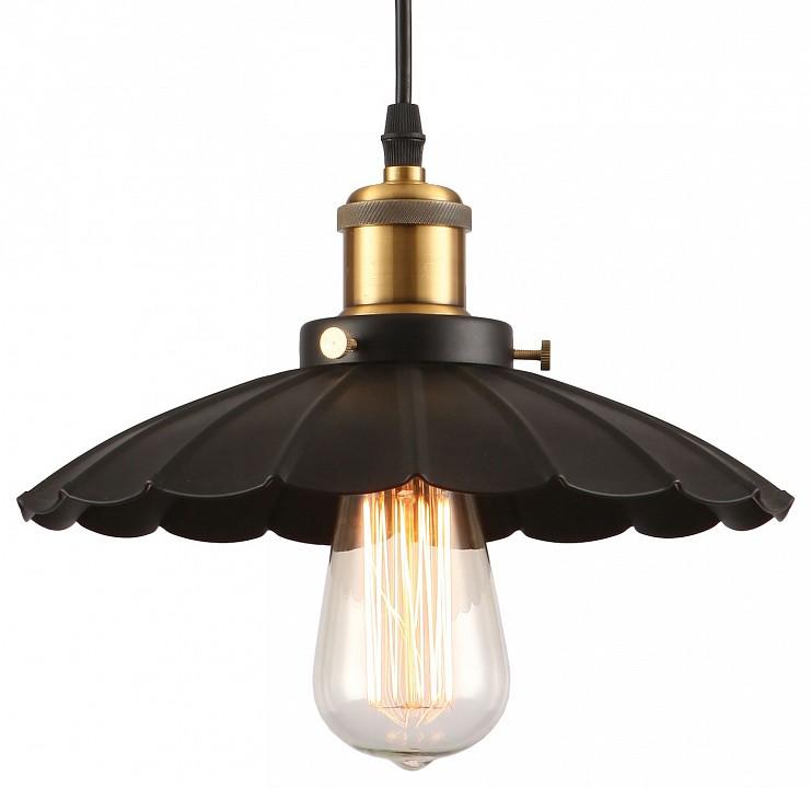 Подвесной светильник LussoleСветильники под бронзу<br>Артикул - LSP-9602,Серия - Loft<br>