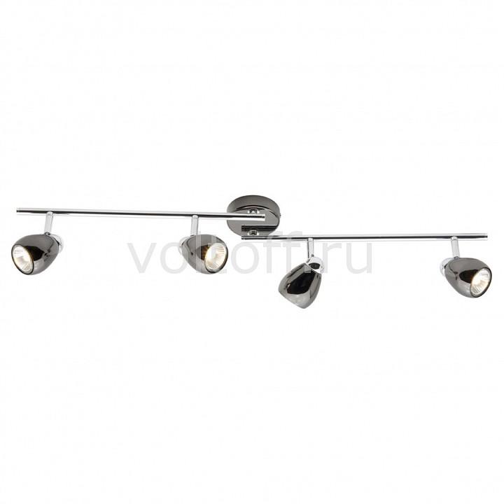 Спот BrilliantМеталлические светильники<br>Артикул - BT_G29732_76,Серия - Milano<br>