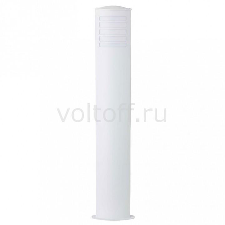 Наземный высокий светильник BrilliantСветильники в стиле хай тек<br>Артикул - BT_47685_05,Серия - Todd<br>