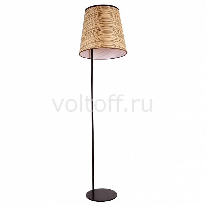Торшер FavouriteСветильники оптом<br>Артикул - FV_1355-1F,Серия - Zebrano<br>