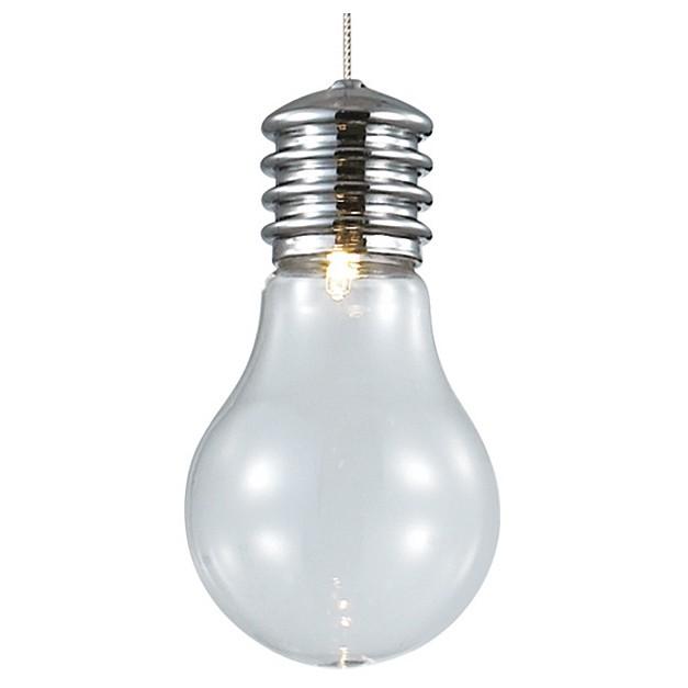 Подвесной светильник Odeon LightПодвесные светильники хай тек<br>Артикул - OD_2748_1,Серия - Norin<br>