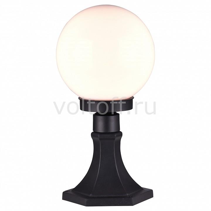 Наземный низкий светильник Favourite