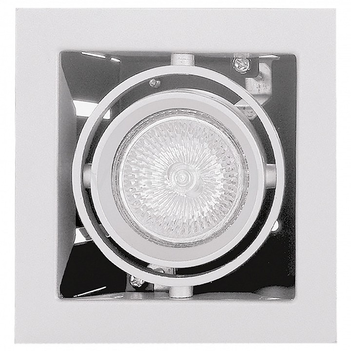 Встраиваемый светильник Cardano 214010 www.voltoff.ru 720.000