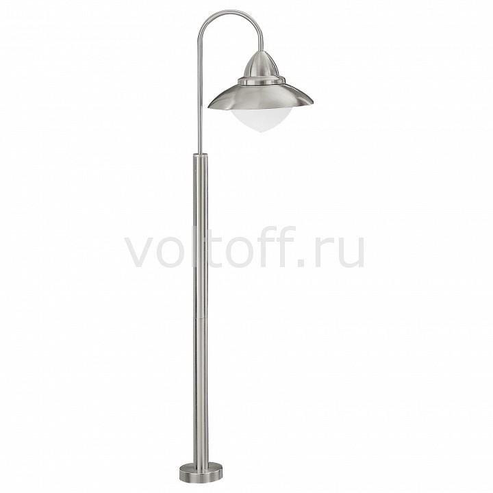 Наземный высокий светильник Eglo