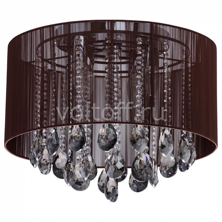 Накладной светильник MW-LightЭлитные светильники<br>Артикул - MW_465014506,Серия - Жаклин<br>
