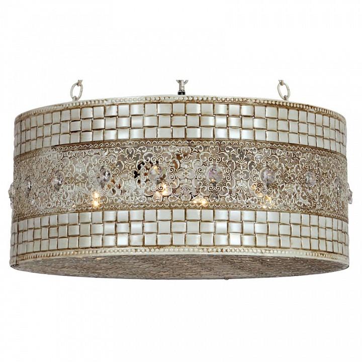 Подвесной светильник FavouriteЭлитные светильники<br>Артикул - FV_1303-4PC,Серия - Tangier<br>