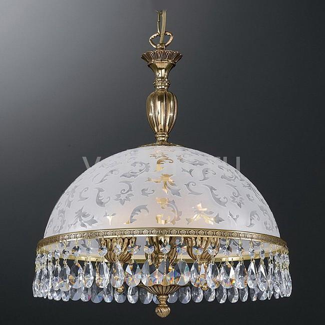 Подвесной светильник Reccagni AngeloКлассические потолочные светильники<br>Артикул - RA_L_6300_38,Серия - 6300<br>