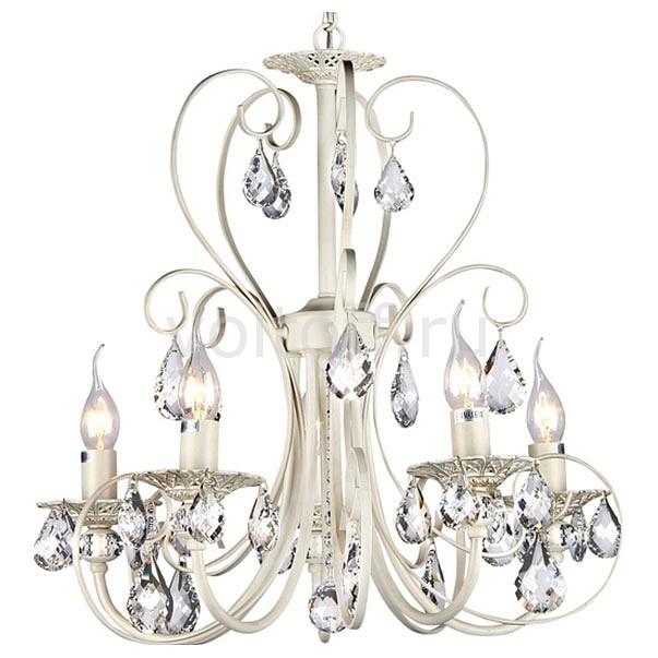 Подвесная люстра MaytoniЭлитные светильники<br>Артикул - MY_ARM270-05-R,Серия - Elegant 8<br>