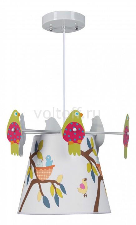 Подвесной светильник Улыбка 1 365014201 www.voltoff.ru 1710.000