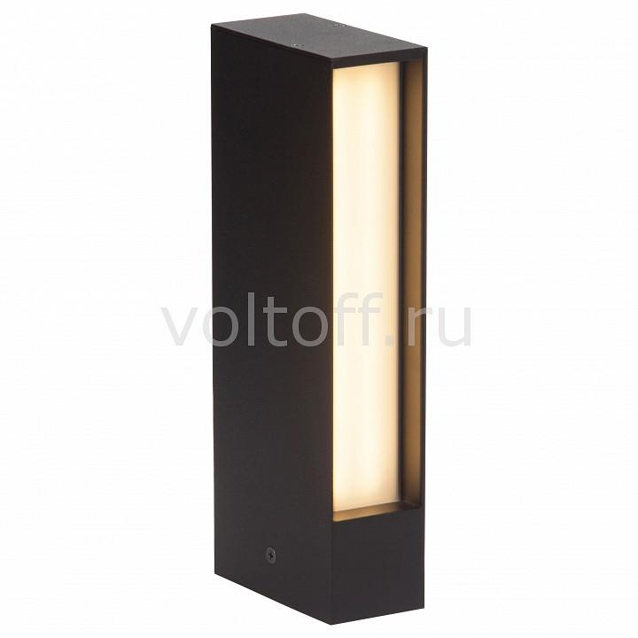Наземный низкий светильник Brilliant Hollow G43184/06