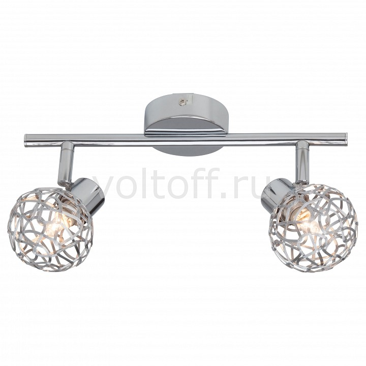 Спот BrilliantМеталлические светильники<br>Артикул - BT_G02213_15,Серия - Virgo<br>