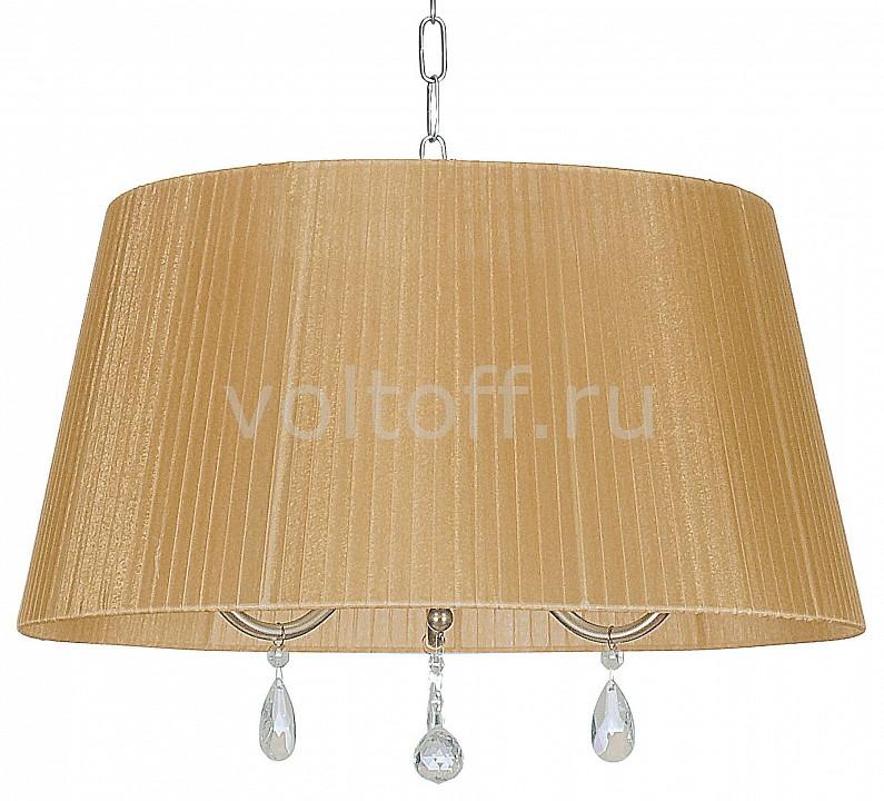 Подвесной светильник АврораКлассические потолочные светильники<br>Артикул - AV_10087-3L,Серия - Адажио<br>