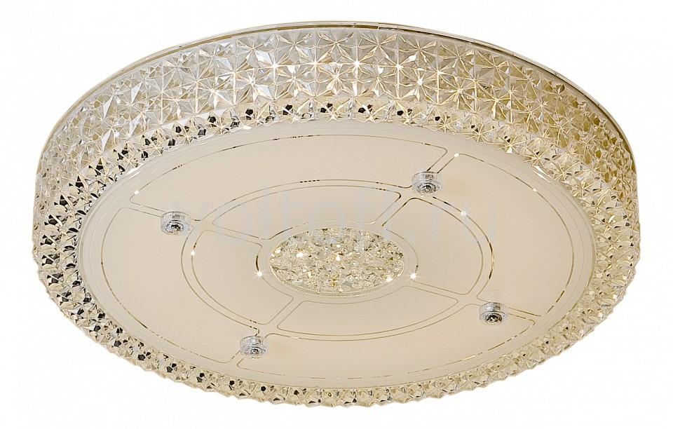 Накладной светильник CitiluxСветодиодные светильники<br>Артикул - CL705121,Серия - Кристалино<br>