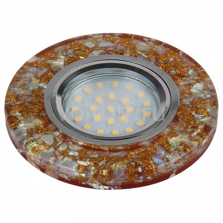 Встраиваемый светильник Uniel