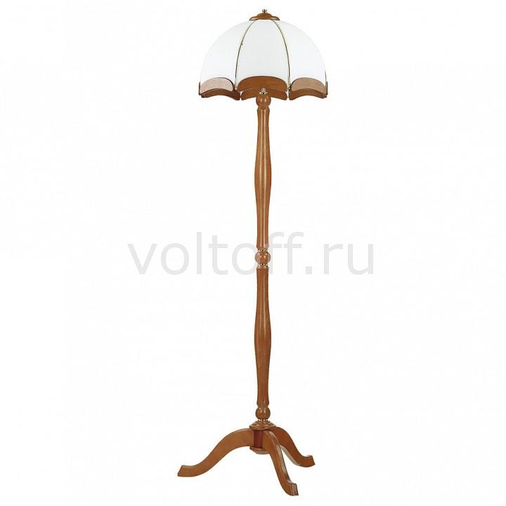 Торшер EurosvetКлассические светильники<br>Артикул - EV_1281,Серия - Sikorka<br>