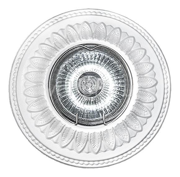 Встраиваемый светильник Точка света