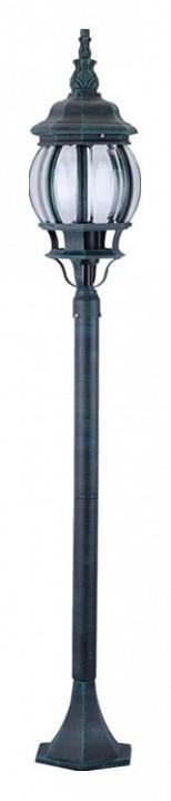 Наземный высокий светильник Arte LampКлассические светильники<br>Артикул - AR_A1046PA-1BG,Серия - Atlanta<br>