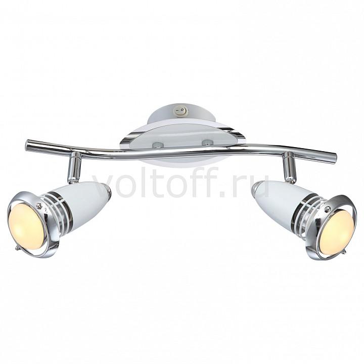 Бра GloboСветодиодные настенные светильники<br>Артикул - GB_54381-2,Серия - Bianka<br>