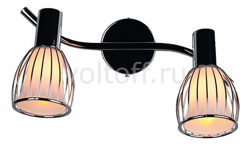 Спот OmniluxМеталлические светильники<br>Артикул - OM_OML-21301-02,Серия - OM-213<br>