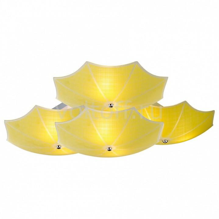 Потолочная люстра ST-LuceПотолочные светильники модерн<br>Артикул - SL524.992.09,Серия - Ombrelloni<br>