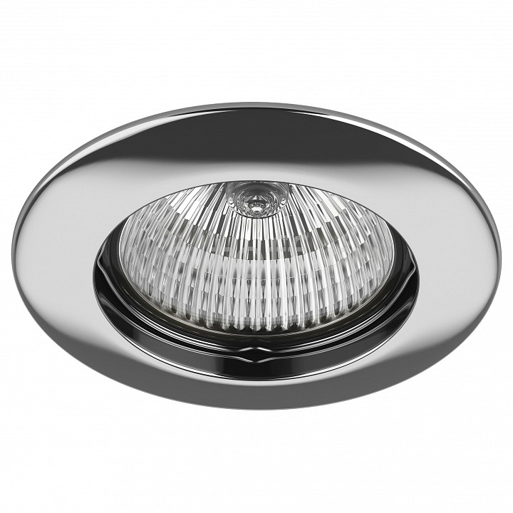 Встраиваемый светильник LightstarПотолочные светильники хай тек<br>Артикул - LS_011074,Серия - Teso<br>