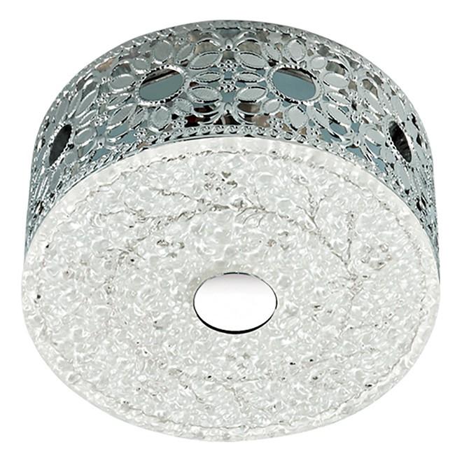 Встраиваемый светильник NovotechСветодиодные встраиваемые светильники<br>Артикул - NV_357304,Серия - Pastel<br>
