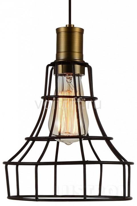 Подвесной светильник FavouriteСветильники под бронзу<br>Артикул - FV_1595-1P,Серия - Dock<br>