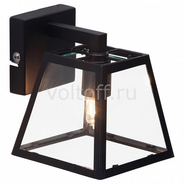 Светильник на штанге BrilliantГалогеновые настенные светильники<br>Артикул - BT_G25710_06,Серия - Bedford<br>