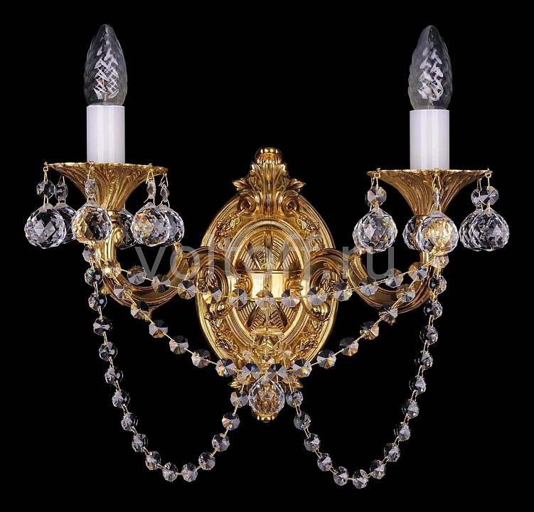 Бра 1700/2 C (B) - это выгодная покупка. Напоминаем, что выбрать товары марки Bohemia Ivele Crystal - это быстро и цена не высокая.
