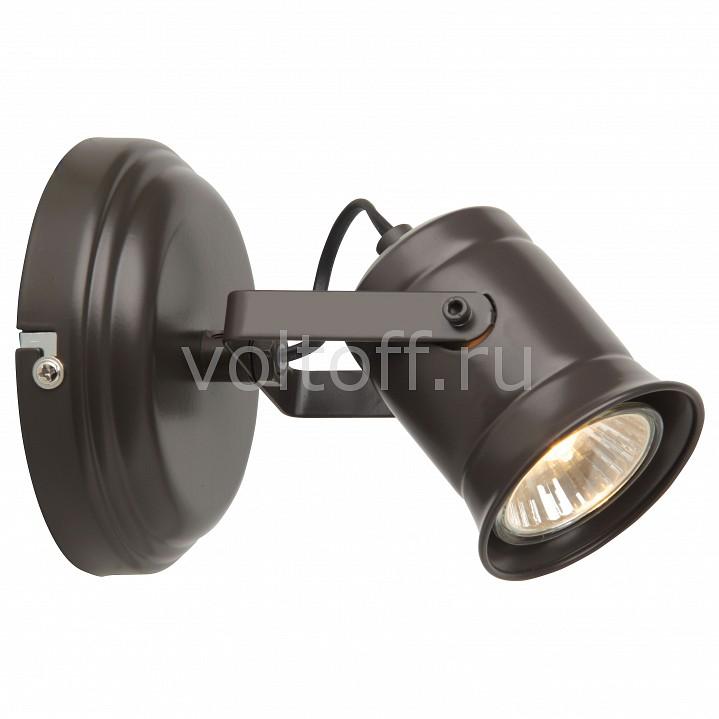 Спот BrilliantМеталлические светильники<br>Артикул - BT_G05710_20,Серия - Cap<br>