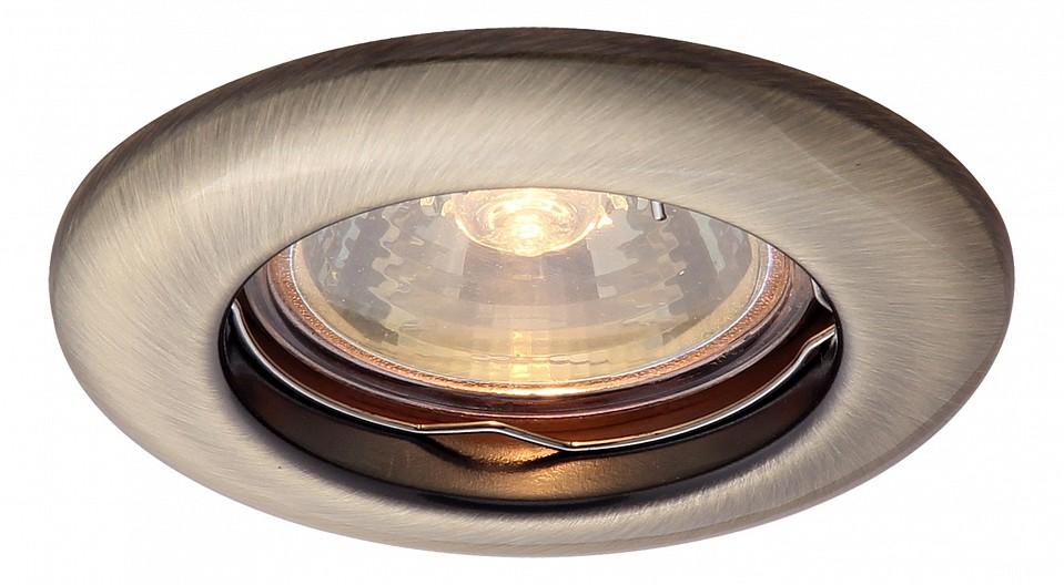 Встраиваемый светильник Arte Lamp от Voltoff
