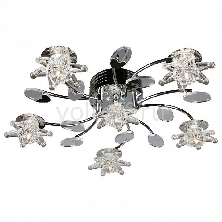 Потолочная люстра OmniluxПотолочные светильники модерн<br>Артикул - OM_OML-15307-06,Серия - OML-153<br>