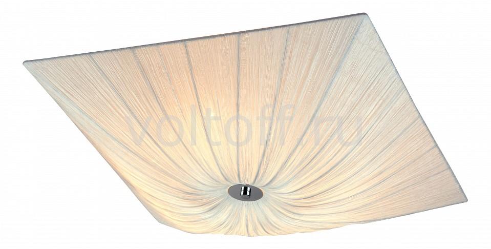 Накладной светильник ST-LuceПотолочные светильники модерн<br>Артикул - SL356.502.08,Серия - Tela<br>